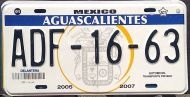 AGUASCALIENTES 2005