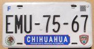 CHIHUAHUA 2017