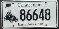 CONNECTICUT EARLY AMERICAN