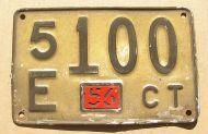 1956 CONNECTICUT