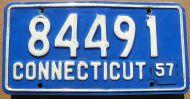 CONNECTICUT 1957