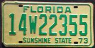 FLORIDA 1973