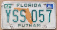 FLORIDA 1983
