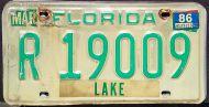 FLORIDA 1986 TRAILER