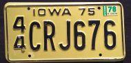IOWA 1978
