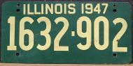ILLINOIS 1947
