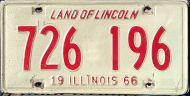 ILLINOIS 1966