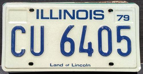 ILLINOIS 1979