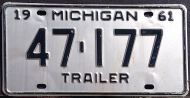 MICHIGAN 1961 TRAILER