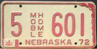 NEBRASKA 1975 MOBILE HOME