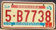 NEBRASKA 1977