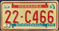 NEBRASKA 1980