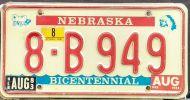NEBRASKA 1984