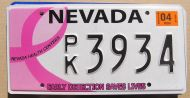 NEVADA 2018 BREAST CANCER
