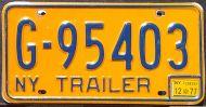 NEW YORK 1977 TRAILER