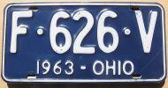 OHIO 1963