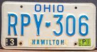 OHIO 1984