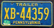 PENNSYLVANIA 2001 TRAILER