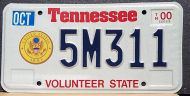 TENNESSEE 2000 ARMY