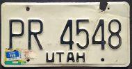 UTAH 1987 TRUCK