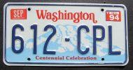 1994 WASHINGTON CENTENNIAL