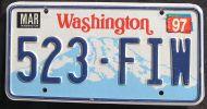 1997 WASHINGTON