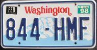 1998 WASHINGTON