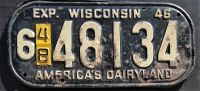 WISCONSIN 1948