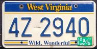 WEST VIRGINIA 2005