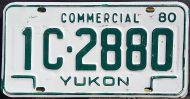 YUKON 1980 COMMERCIAL