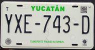 YUCATAN 2020
