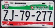 ZACATECAS 2011